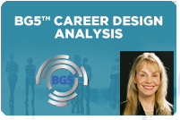 BG5™ Career Design Analysis with Barbara Ditlow -cover image