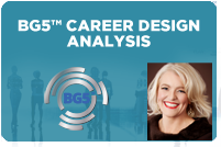 BG5™ Career Design Analysis with Karen Sherwood -cover image