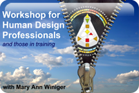 Workshop for HD Professionals (and those in training) with Mary Ann Winiger -cover image