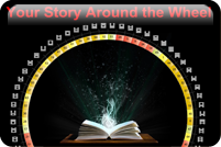Your Story Around the Wheel -cover image