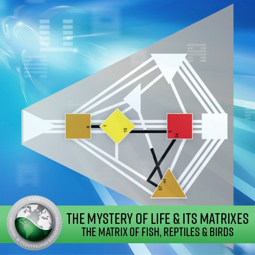The Mystery of Life & its Matrixes: Lecture Series - The Matrix of Fish, Reptile & Birds
