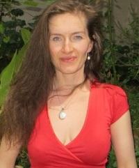 Angelina Fabian -cover image
