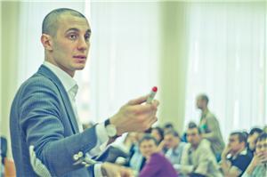 Daniil Trofimov -cover image