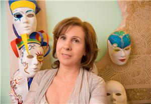 Dora Ansuini -cover image