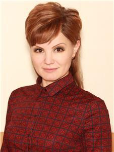 Ekaterina Yarlykova -cover image