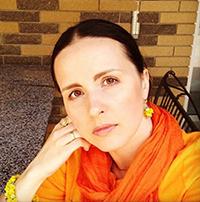 Galina Medvedeva -cover image