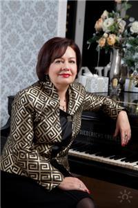 Irina Bantikova -cover image