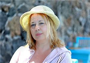 Jelena Tihhonova -cover image