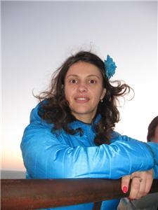 Julia Kalinina -cover image