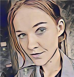 Katerina Savastyanova -cover image