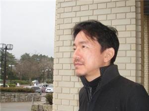 Koji Ueda -cover image
