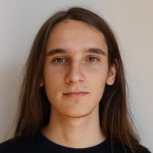 Luca Ionescu -cover image