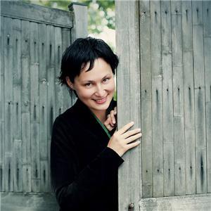 Marina Belyaeva -cover image