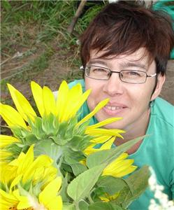 Marina Kalugina -cover image