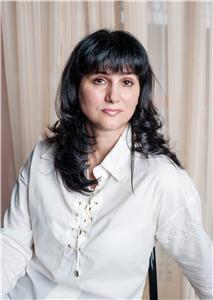 Nadezhda Kim -cover image