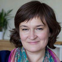 Nadezhda Vinogradova -cover image
