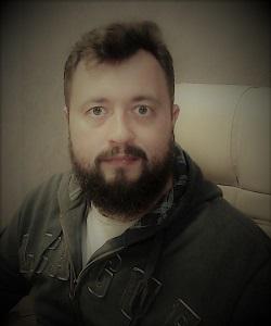 Oleg Sedlovskiy -cover image