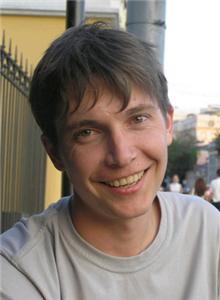 Pavel Chudinov -cover image