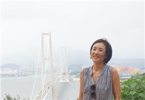 Sangmi Park -cover image