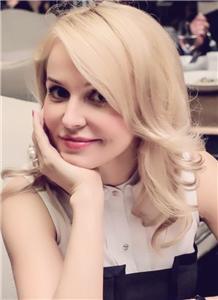 Svetlana Manzon -cover image