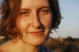 Elena Mikhailova -cover image