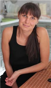 Maria Tereshchenko -cover image