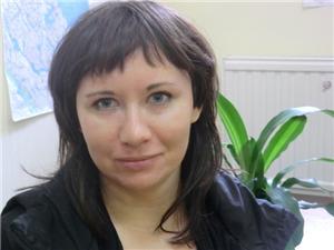 Marina Ivanova -cover image