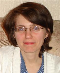 Saleema/ Olga Nedashkovskaya -cover image