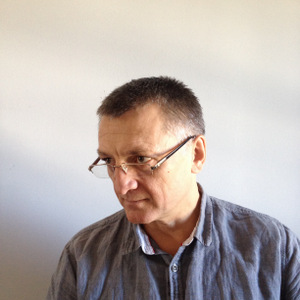 Sergei Mavlatov -cover image