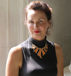 Tatiana Fedorova -cover image