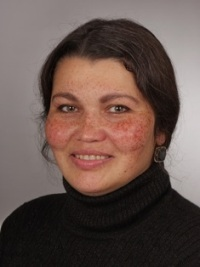Bindu Yevgeniya Safarova -cover image