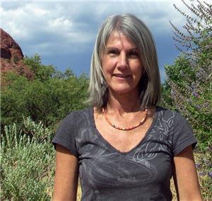Joan Friedlander -cover image