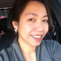 Joyce Huang -cover image