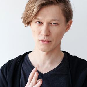 Konstantin Petrov -cover image