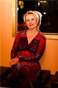 Marika M. Haberl -cover image