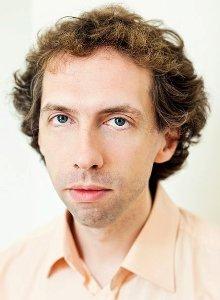 Viktor Kryuchkov -cover image