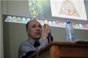 Evgeniy Astapenkov -cover image