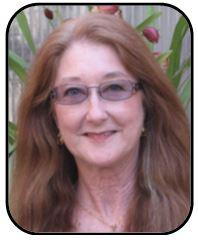 Linda Lee Sheldon -cover image