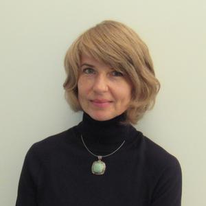 Tatiana Stefanova-Kaufmann -cover image