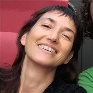Gaya Ariel -cover image