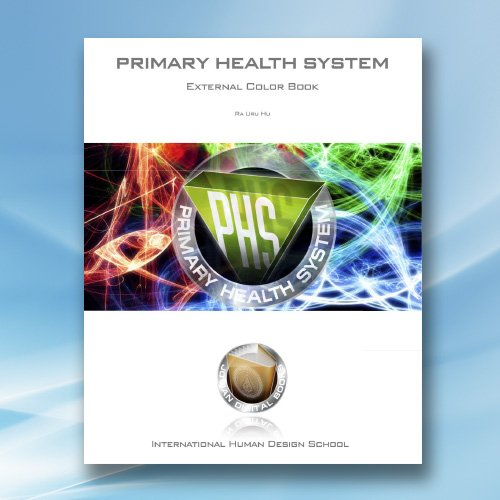 PHS External Color Book - IHDS