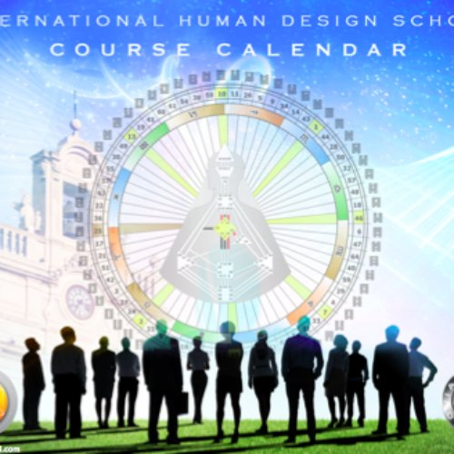 IHDS 2018/2019 Course Calendar Fall Brochure