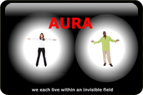 AURA: Living within an Invisible Bubble -cover image
