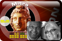 Decoding Our Chemistry in the Faces of Initiation: Lecture 3 - The Face of Mitra -cover image