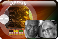 Decoding Our Chemistry in the Faces of Initiation: Lecture 5 - The Face of Janus -cover image
