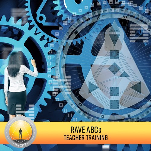 Rave ABC Teacher Training Program