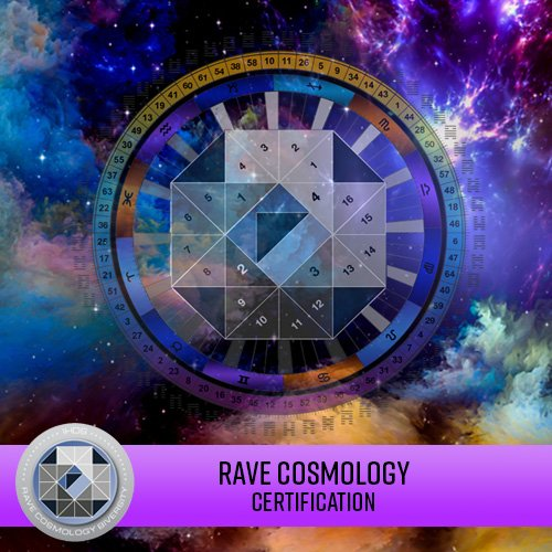 Rave Cosmology - Final Course Cosmology Certification