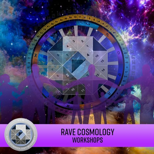 Rave Cosmology Workshops