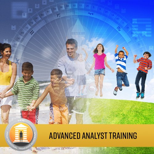 Advanced Analyst Training Programs
