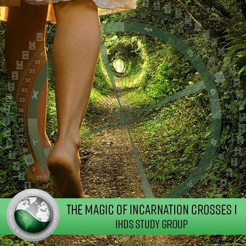 IHDS Study Group: The Magic of Incarnation Crosses - Semester 1